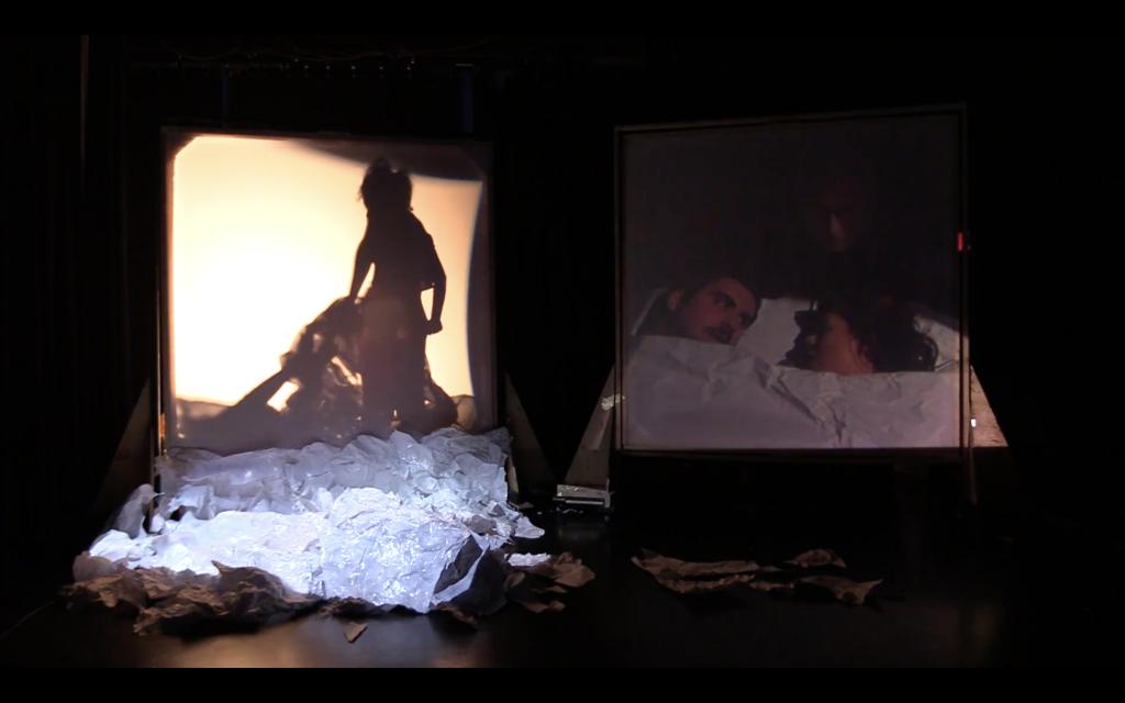L'interdisciplinarité dans les arts de la scène @ Studio 1
